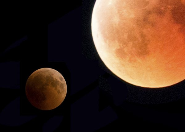 The lunar eclipse of 2018 July 27
