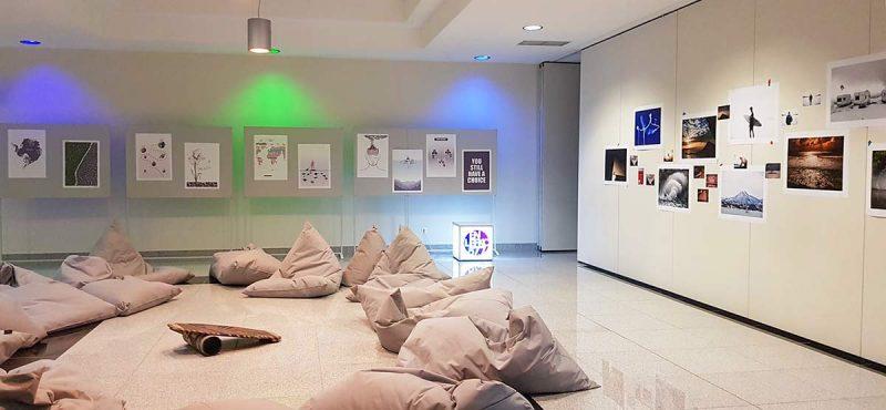 Exhibitions Art & Photography